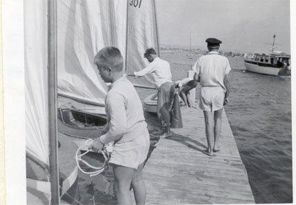 Balboa Island Yacht Club