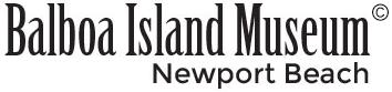 Balboa Island Museum Logo